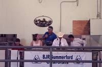 Highlight for album: BJR/Summerford/Orr Charolais & Friends Production Sale