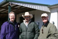 Highlight for album: Yon Family Farms 19th Annual Bull Sale